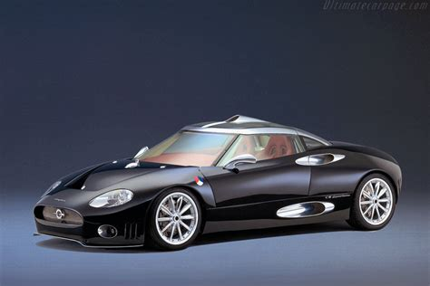 spyker  laviolette images specifications