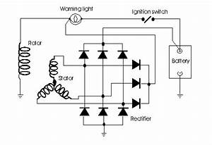 12 Lead Alternator Diagram Wiring Schematic