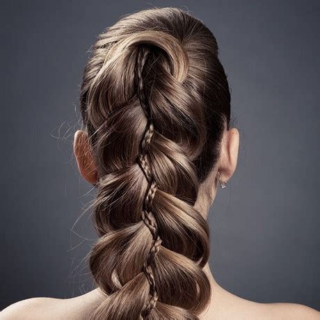 Braid Hairstyles For by Cool Braids For Hair