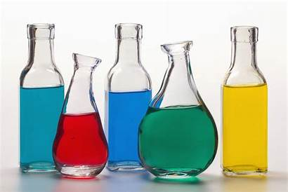 Science Chemistry Bottles Chemicals Laboratory