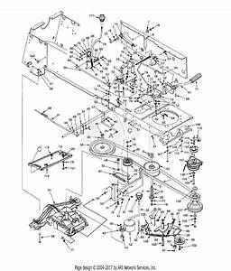 Mtd 14aj825p000  1998  Parts Diagram For Drive  Pedal Assembly  Speed Selector