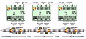 Railroad Signal Wiring Diagram