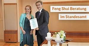 Feng Shui Beratung Online : feng shui beratung im standesamt dfsi ~ Markanthonyermac.com Haus und Dekorationen