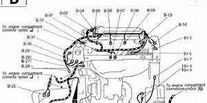 Wiring Diagram 90 Mitsubishi Eclipse