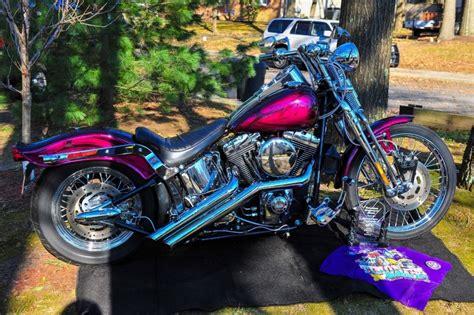 Harley Davidson Maryland by Harley Davidson Springer Softail Motorcycles For Sale In
