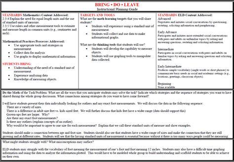 common core measurement lesson plans for second grade