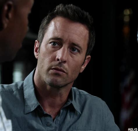 The Steve Mcgarrett Story Alex Loughlin
