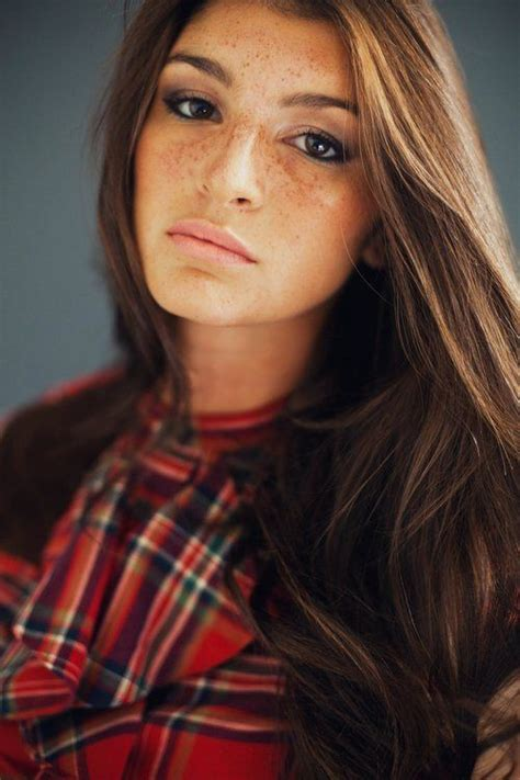 freckles redheads freckles pinterest redheads  makeup