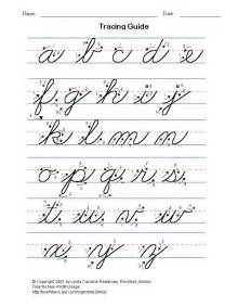 currsive writing practice cursive writing the alphabet lower and handwriting cursive