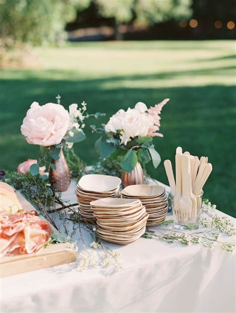 elegant country western malibu wedding  esther sun