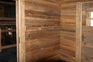 Comment Poser Du Lambris Pvc : poser du lambris au plafond ~ Premium-room.com Idées de Décoration