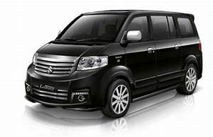 Suzuki Apv Mega Carry 1 5 Ac   Power Steering