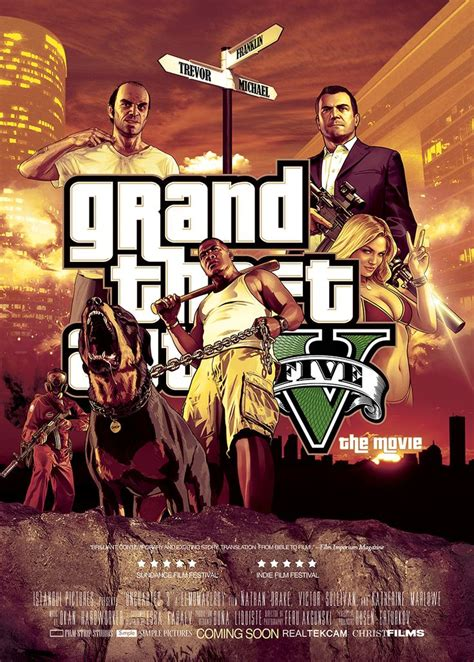 gta 5 bureau heist best approach gta v poster gtav grand theft auto 5
