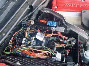 mercedes  diagnostics uncovering faults speeds