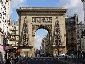 porta di saint denis wikiwand With porte a paris