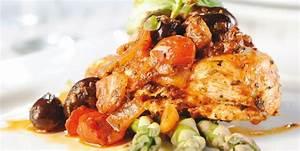 Cuisse De Poulet A La Poele : hauts de cuisse de poulet la proven ale menu de la ~ Mglfilm.com Idées de Décoration