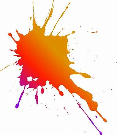 Splash Paint Transparent Graphic Background Clipart Milk