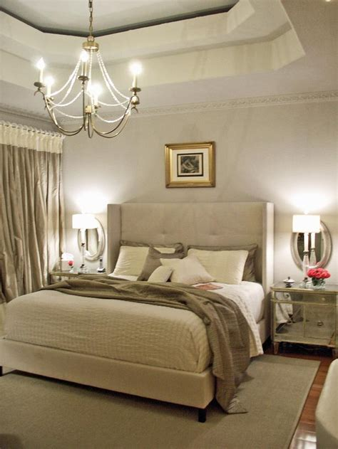 Beautiful Bedrooms 15 Shades Of Gray  Bedroom Decorating