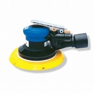 Ponceuse A Main : ponceuse pneumatique 150 mm composite aspirante 1 main ~ Carolinahurricanesstore.com Idées de Décoration