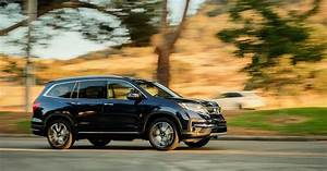 2019 Honda Pilot First Drive Review  Pricing  Release Date