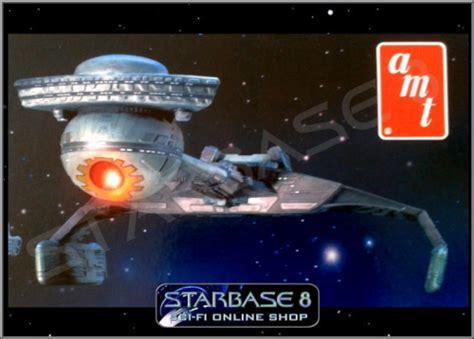 Klingon K'tinga Battleship (amt Modell Bausatz