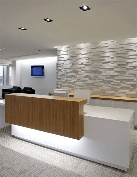 siege social spa best 25 reception desks ideas on office