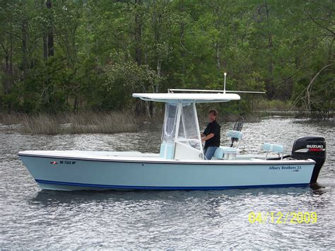 Hanson Boats by Albury Brothers Boats The Hull Boating And