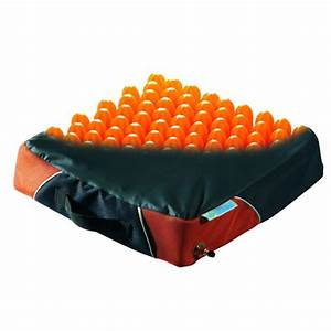 systam polyair pressure relief cushion sports supports With chair cushion for pressure sores