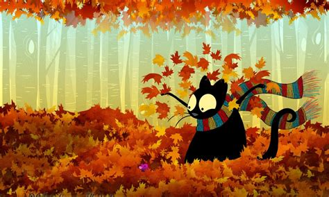Aesthetic Fall Themed Desktop Backgrounds by 25 Awesome Fall Wallpapers For Your Desktop