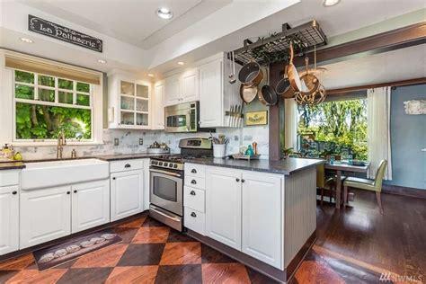 craftsman kitchen ideas
