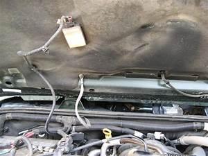 Wire Plug Under Hood - Jk-forum Com