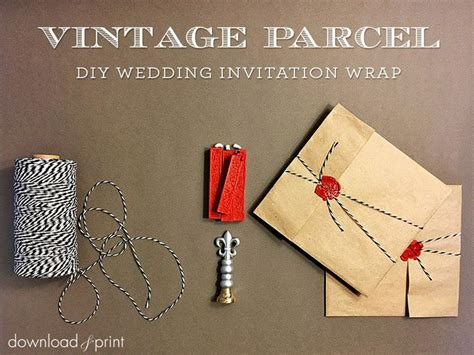 52 best images about diy invitation tutorials on pinterest
