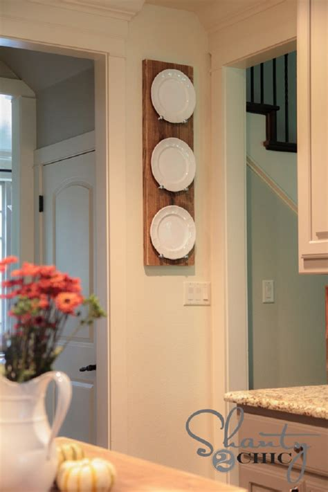 top  decorative diy projects   kitchen top inspired