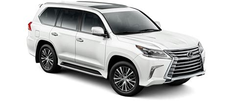 white lexus 2018 find out what the lexus lx has to offer available today