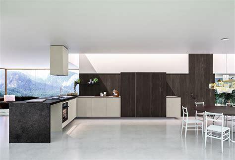 cuisines snaidero cuisine italienne way aménagement de cuisines de luxe