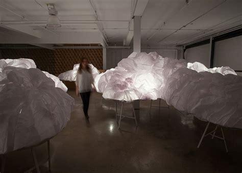 cloud installation interiorzine