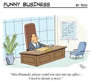 Funny Business Cartoons