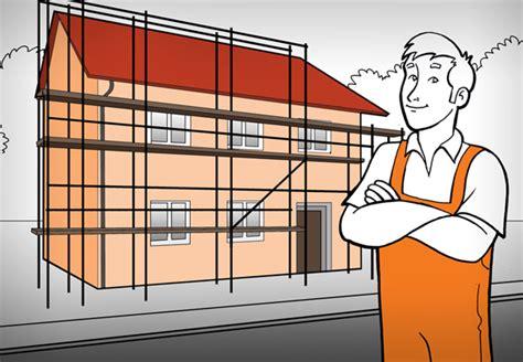 Haus Selbst Streichen by Die Fassade Streichen In 7 Schritten Obi Ratgeber