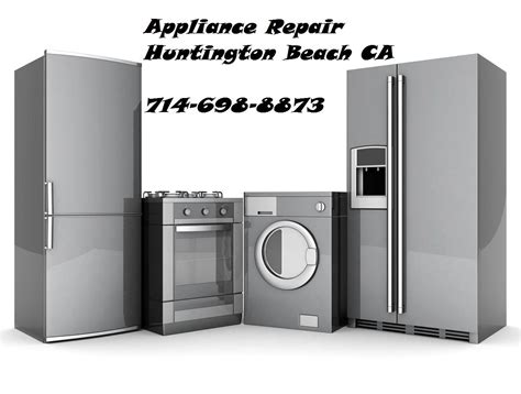 Home insurance will repair or replace your home's white goods and other appliances if they stop working through mechanical failure or accidental damage. Appliance Repair Huntington Beach is a leading company in Huntington Beach a ...