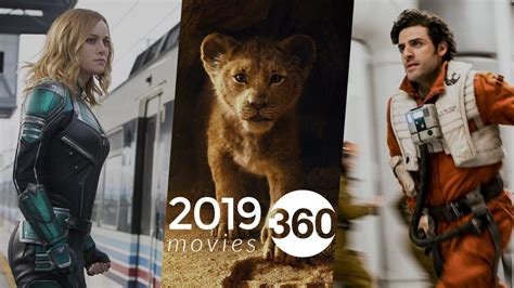 The 42 Most Anticipated Films of 2019 | NDTV Gadgets 360
