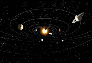 Solar System Axis - Pics about space