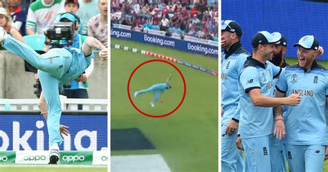 ben stokes takes possibly  greatest  world