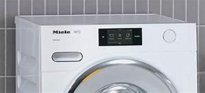 Waschmaschine Anschließen Lassen : miele im jahr 2018 traditionshersteller mit klugen erfindungen euronics trendblog ~ Frokenaadalensverden.com Haus und Dekorationen