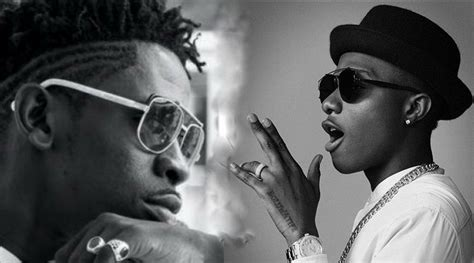 Shatta Wale to Wizkid: Tell your fans to stop dissing ...