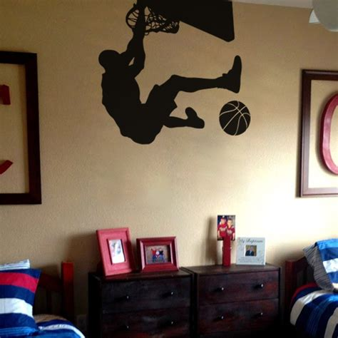 deco basketball chambre get cheap mirrors aliexpress com alibaba