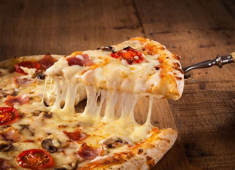 pizza stocks   piping hot  motley fool