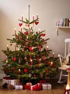 Weihnachtsbaum Kuenstlich Wie Echt : die besten 25 tannenbaum schm cken ideen auf pinterest ~ Michelbontemps.com Haus und Dekorationen