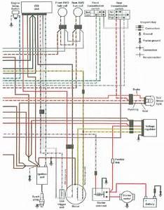 1997 Polaris Sportsman 500 Wiring Diagram