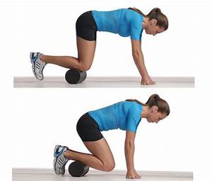 Shins, aka Tibialis Anterior | Roll Out! Foam Roller ...