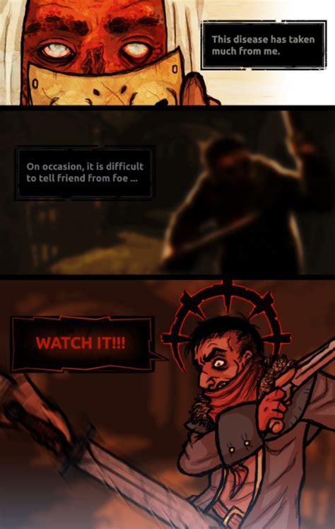 Darkest Dungeon Memes - darkest dungeon time 1 funny clone